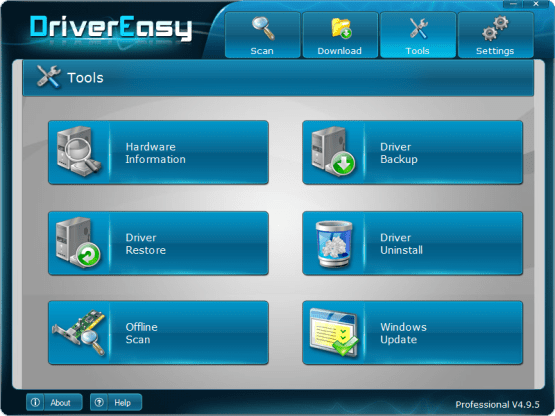 Driver Easy Pro Serial Key