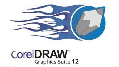 CorelDRAW Graphic Suite 12
