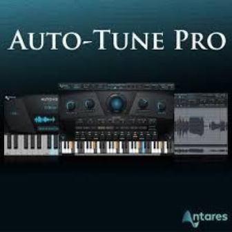Antares AutoTune Pro Activation Key