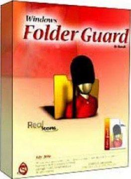 Folder Guard Serial Key