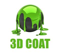 3D Coat 4.9.52 Crack