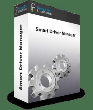 Smart Driver Manager Crack