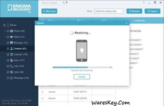 Enigma Recovery Free Download