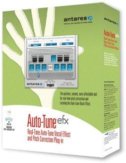 Auto-Tune EFX Crack