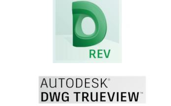Autodesk DWG TrueView 2022 Crack