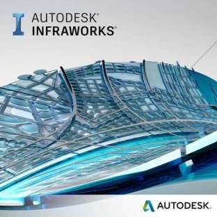 Autodesk InfraWorks Activation Key