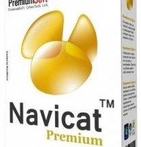 Navicat Premium 12 Serial Key