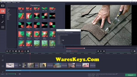 Movavi Slideshow Maker Activation Key