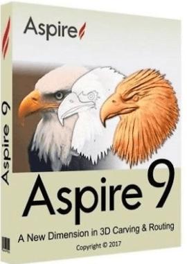 Vectric Aspire 9.5 Crack