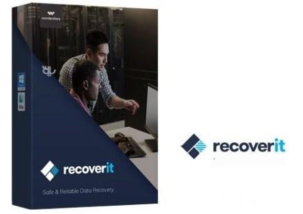 Wondershare Recoverit Registration Code
