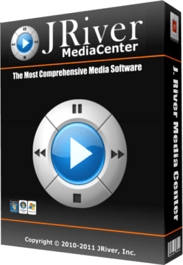 JRiver Media Center 25 License Key