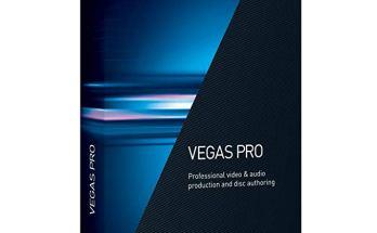Sony Vegas Pro Serial Number