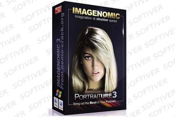 Imagenomic Portraiture 3 Crack License Key