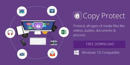 Copy Protect 2.0.6 Crack