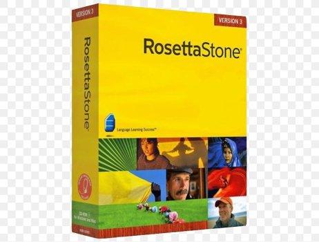 Rosetta Stone Serial key