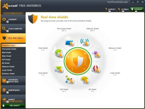 how to get free avast antivirus licence key