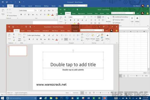 Microsoft Office 2016 Pro for Mac Free Download