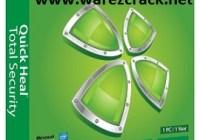 Quick Heal Total Security 2015 Crack Plus Serial Key Full Download