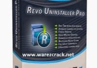 Revo uninstaller Pro 3.1.1 Serial key Crack Full Download