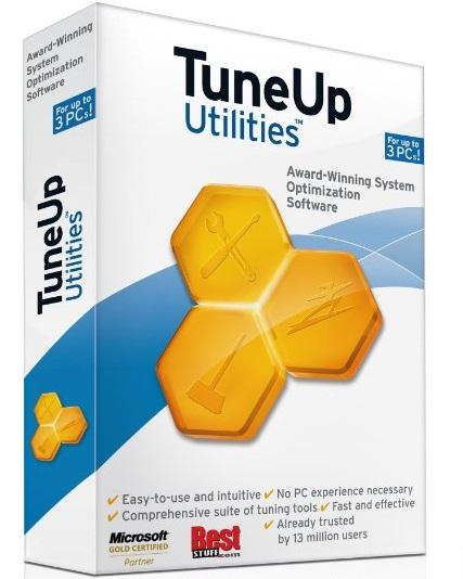 tuneup utility 2015 key