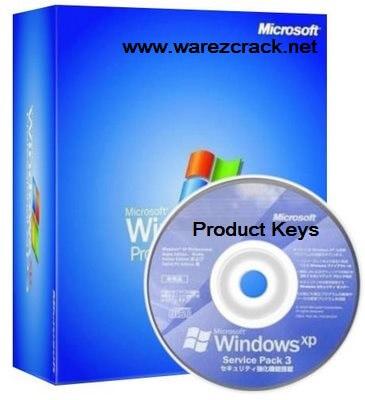 windows xp home sp3 serial keygen software