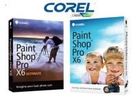 Corel PaintShop X6 Ultimate Keygen plus Full Serial key Free