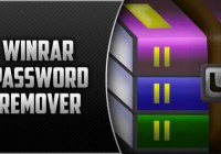 WinRAR Password Recovery Free Download Crack Full Version
