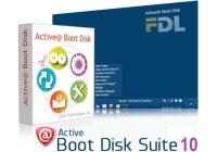 Active Boot Disk Suite Crack with Registration key Full Version