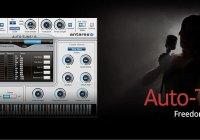 Antares Autotune 8 Crack, keygen Full Version Download