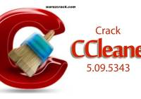 CCleaner 5.09.5343 Professional & Business Final + Crack Serial Key