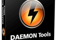 DAEMON Tools Ultra 4.x Serial Key free Download