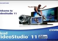 Ulead VideoStudio 11 Plus Serial Number + Crack Download