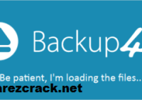 BackUp4All Professional 5 Software Crack Free Download