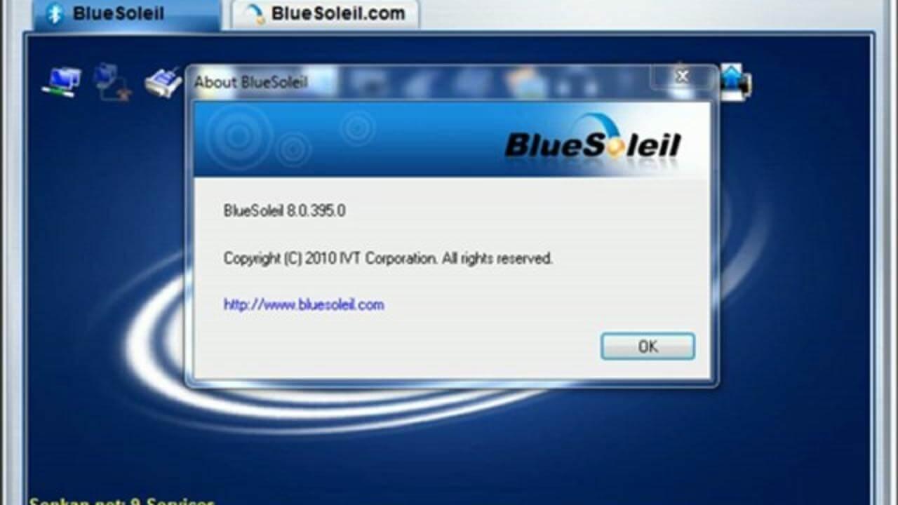 bluesoleil 10 0 417 serial number