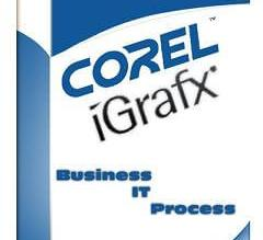 Corel iGrafx crack Plus Serial Number Free Download Full Version