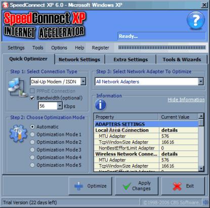Free download fast internet accelerator