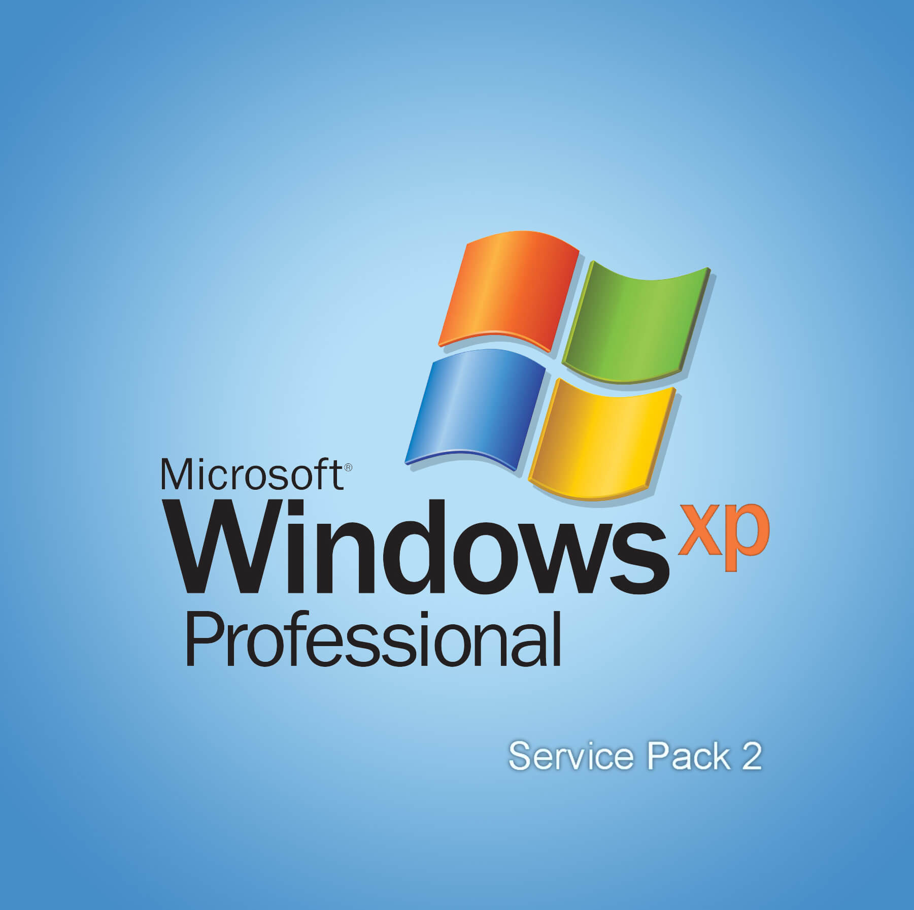 xp service pack 4 free download