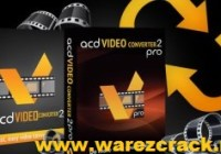 ACDVideo Converter 2 Pro License key Free Download