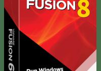 VMware Fusion Pro 8 Key plus Keygen Free Download