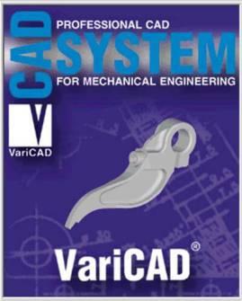 VariCAD 2.07 Crack With License Key & Full Latest version 2022