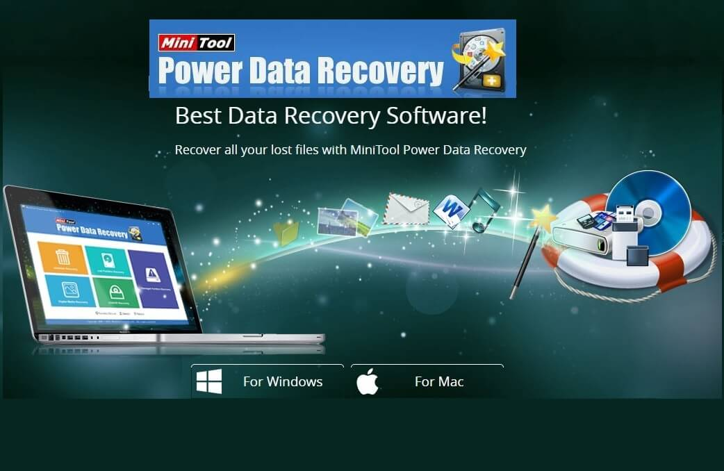 minitool power data recovery boot disk keygen torrent