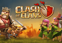 Clash of Clans Unlimited Mod-Hack v 8.212.9 APK Download