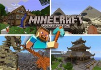Minecraft Pocket Edition 0.14.0 Apk Free Download
