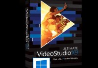 Corel VideoStudio Ultimate X9 Serial Number + Keygen Free