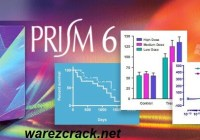 GraphPad Prism 6 Crack Mac + Windows Free Download