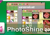 Photoshine 2016 Crack Patch with Serial Key Free Download