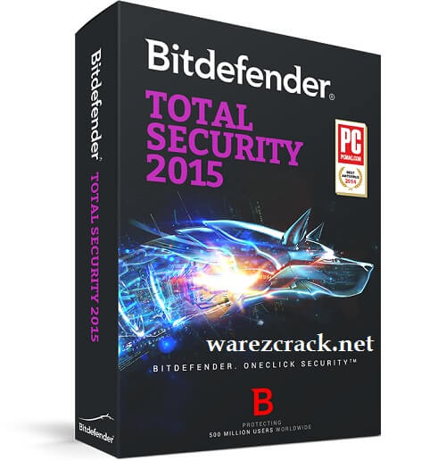 bitdefender total security 2016 keygen generator