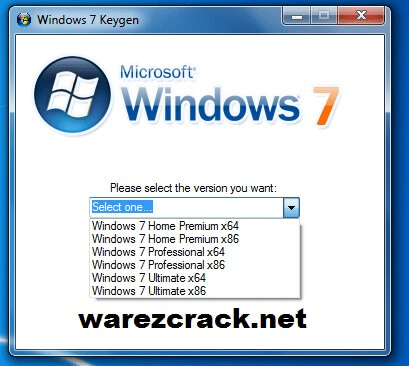 Windows 7 Ultimate 64bit Keygen Free Download