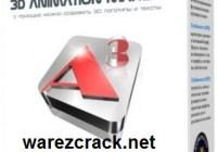 Aurora 3D Animation Maker Crack 16.01.07 Keygen Download