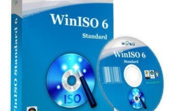 WinISO Registration Code 6.4 Full Version Free Download